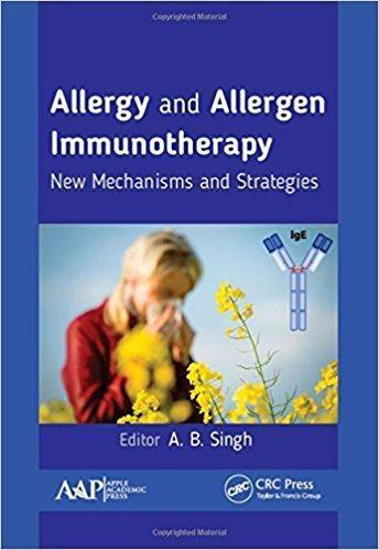 Allergy and Allergen Immunotherapy  2017 - ایمونولوژی