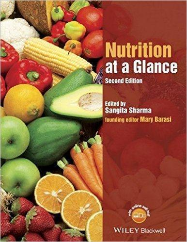 AT A GLANCE NUTRITION   2016 - تغذیه