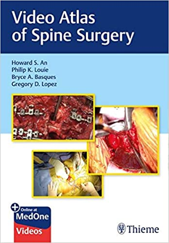 Video Atlas of Spine Surgery 2020 - اورتوپدی