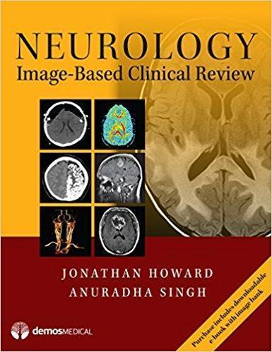 Neurology Image-Based Clinical Review  2016 - نورولوژی