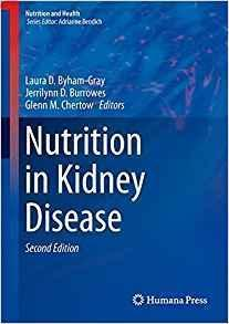 Nutrition in Kidney Disease  2014 - تغذیه