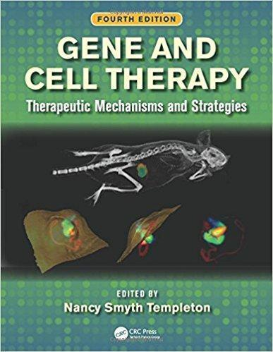 Gene and Cell Therapy  2015 - ژنتیک
