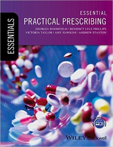 ESSENTIAL PRACTICAL PRESCRIBING  2016 - بهداشت