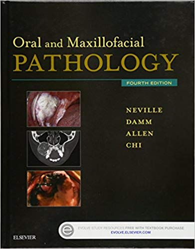 Oral and Maxillofacial Pathology Neville 2016 - دندانپزشکی
