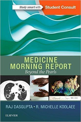 MEDICINE MORNING REPORT BEYOND THE PEARLS  2017 - داخلی