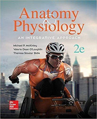 Anatomy & Physiology: An Integrative Approach (WCB Applied Biology)2016 - آناتومی