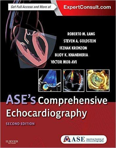 ASES COMPREHNSIVE ECHOCARDIOGRAPHY  2016 - قلب و عروق