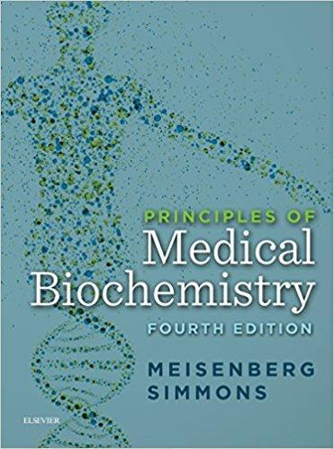 Principles of Medical Biochemistry 2018