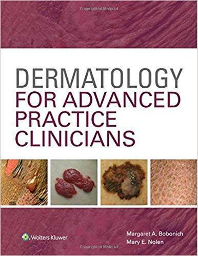 Dermatology for Advanced Practice Clinicians 2014 - پوست