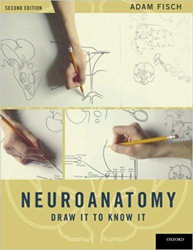 Neuroanatomy Draw It to Know It  2012 - نورولوژی