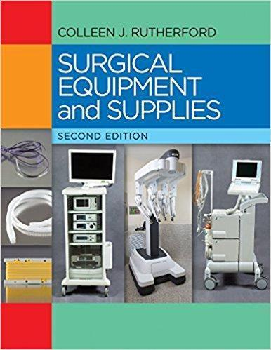 Surgical Equipment and Supplies 2016 - جراحی