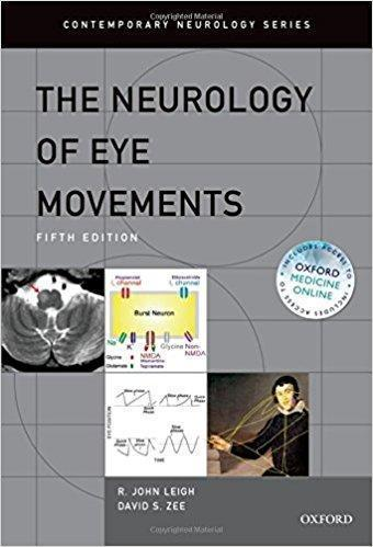 The Neurology of Eye Movements  2015 - چشم