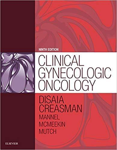 Clinical Gynecologic Oncology 2018 - زنان و مامایی