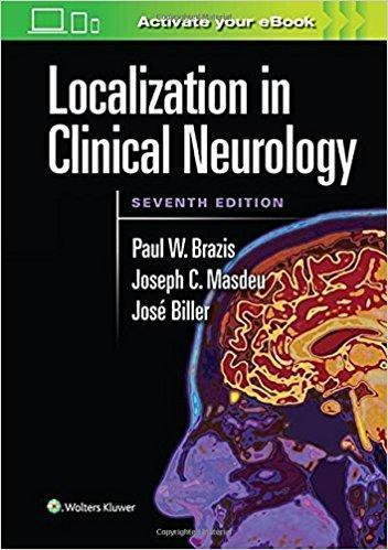 Localization in Clinical Neurology  2016 - نورولوژی