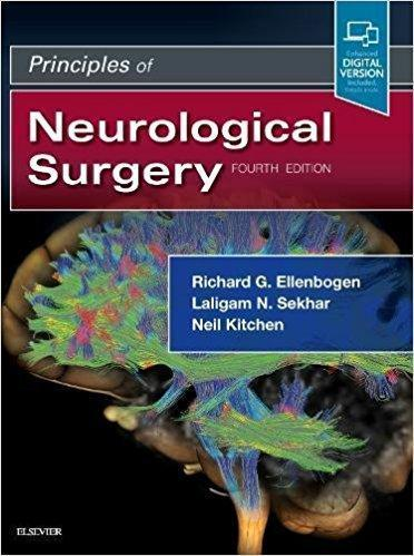 Principles of Neurological Surgery, 4e 2018