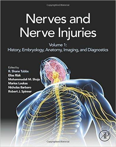 NERVES AND NERVE INJURIES  2015 - نورولوژی