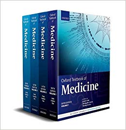 Oxford Textbook of Medicine 8 Vol 2020