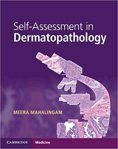 Self-Assessment in Dermatopathology  2018 - پوست