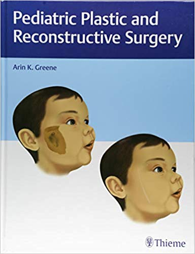 Pediatric Plastic and Reconstructive Surgery 2019 - جراحی