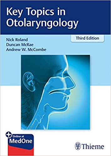 Key Topics in Otolaryngology 2019 - گوش و حلق و بینی