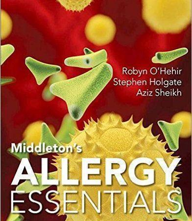 Middleton's Allergy Essentials  016 - داخلی