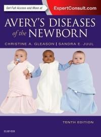 2018 Averys Diseases of the Newborn - اطفال