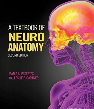 A Textbook of Neuroanatomy 2016 - آناتومی