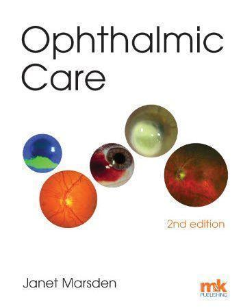 Ophthalmic Care 2nd Revised  2017 - چشم