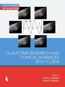 Glaucoma Research and Clinical Advances   2016 - چشم