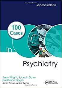100  2017 Cases in Psychiatry - روانپزشکی