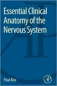 ESSENTIAL CLINICAL ANATOMY OF THE NERVOUS SYSTEM  2015 - نورولوژی