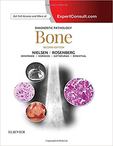 Diagnostic Pathology-Bone 2017 - پاتولوژی