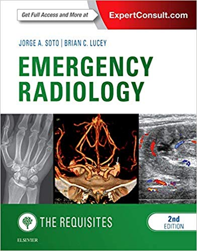 Emergency Radiology: The Requisites 2017 - رادیولوژی