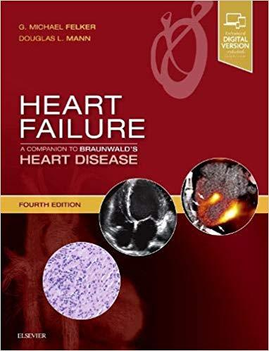 Heart Failure  A Companion to Braunwald s Heart Disease 4th Edition 2019 - قلب و عروق