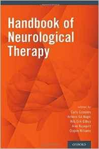 HANDBOOK OF NEUROLOGICAL THERAPY  2015 - نورولوژی