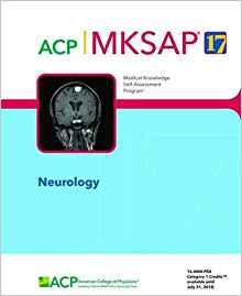 ACP MKSAP NEUROLOGY  2017 - نورولوژی
