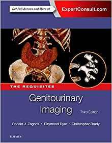 THE REQUISITES GENITOURINARY IMAGING  2016 - رادیولوژی