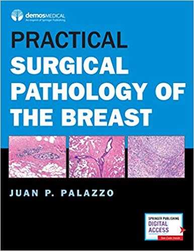 Practical Surgical Pathology of the Breast 2018 - پاتولوژی