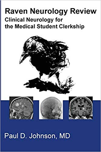 Raven Neurology Review: Clinical Neurology for Medical Students 2017 - نورولوژی