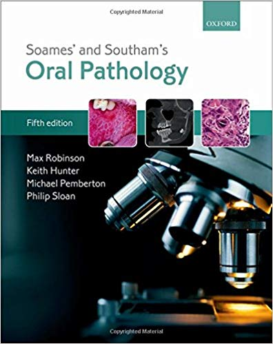 Soames  & Southam s Oral Pathology 2018 - دندانپزشکی