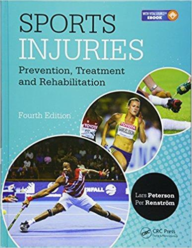 Sports Injuries: Prevention, Treatment and Rehabilitation 2017