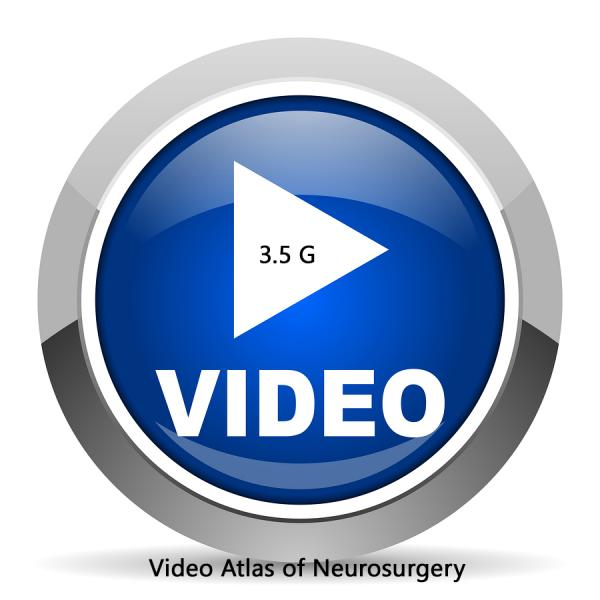 Video Atlas of Neurosurgery  3.5 G