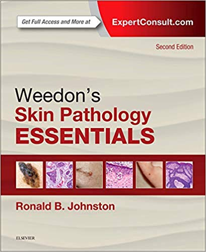 Weedon s Skin Pathology Essentials  2017 - پاتولوژی