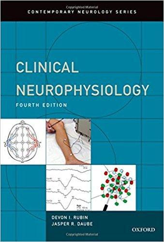 Clinical Neurophysiology (Contemporary Neurology Series) 2016