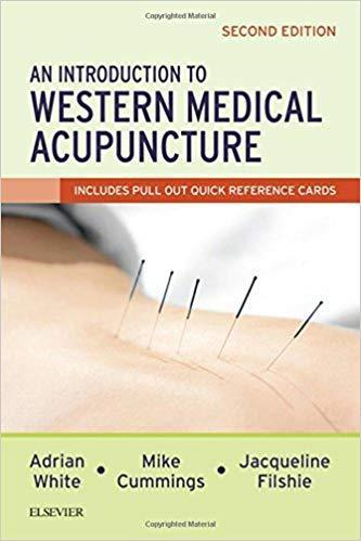 An Introduction to Western Medical Acupuncture 2018 - داخلی