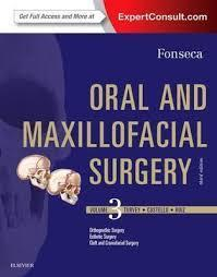 Oral and Maxillofacial Surgery  fonseca  2018 - دندانپزشکی