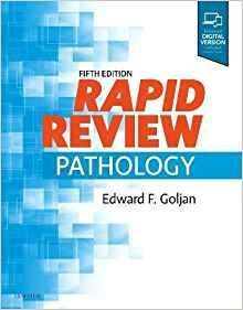 Rapid Review Pathology goljan 2019