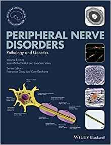 Peripheral Nerve Disorders: Pathology and Genetics   2014 - نورولوژی