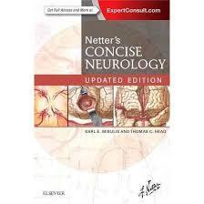 Netters concise neurology 2017 - نورولوژی