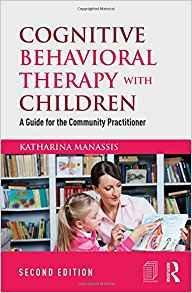 Cognitive Behavioral Therapy with Children 2016 - اطفال